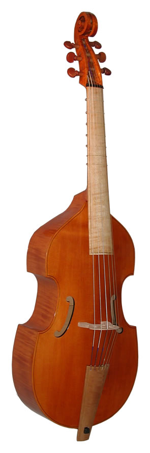 Meares Bass Viol